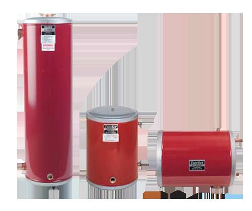 Everhot External Tankless Water Heaters Dhtdht