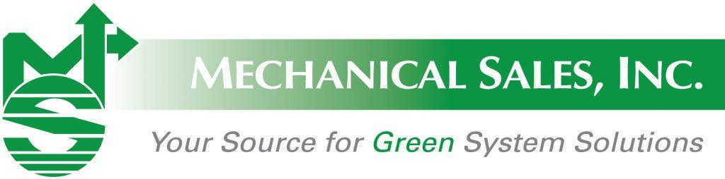 Mechanical Sales Logo