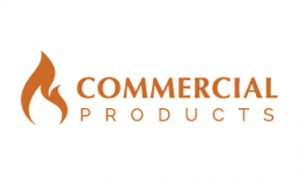 Commercial Products Logo