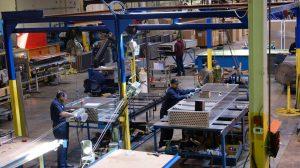 DHT HVAC Manufacturing