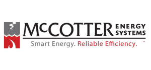 MC Cotter Energy Logo