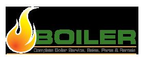 California Boiler Logo