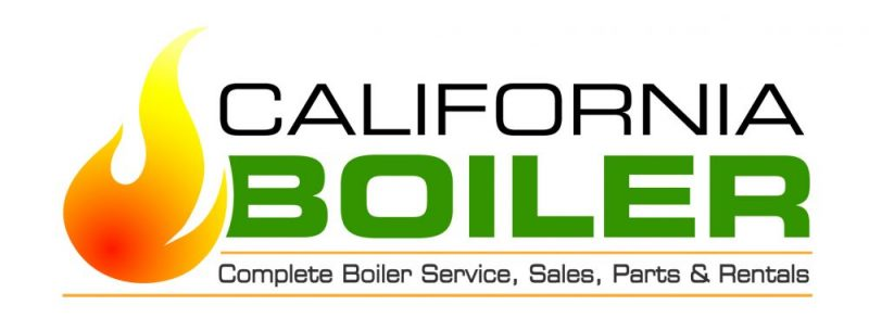 California Boiler Logo