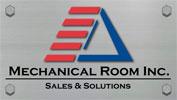 Mechanical Room Logo