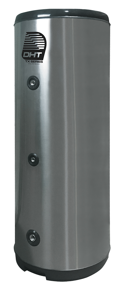 TX Series Indirect Water Heater