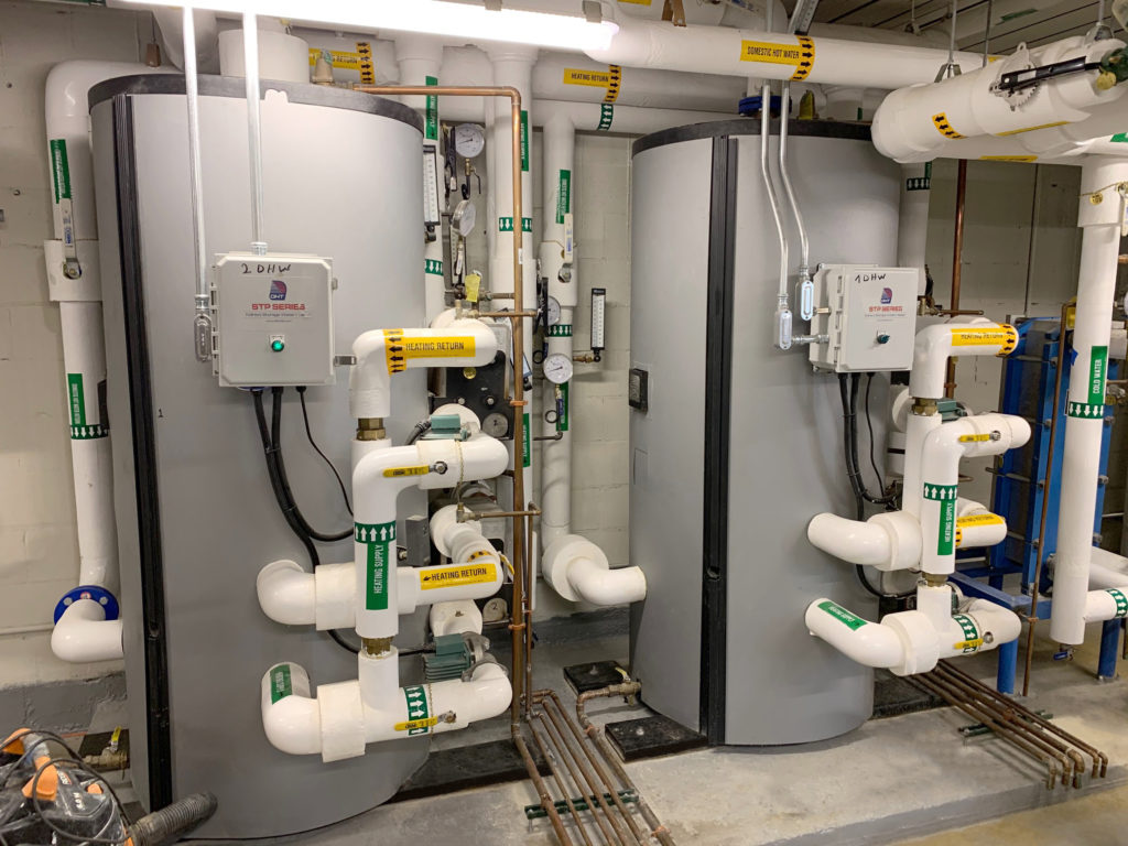 STP Water Heater, Bronx NY