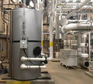 STP Water Heater
